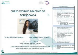 Periodoncia Curso 2017