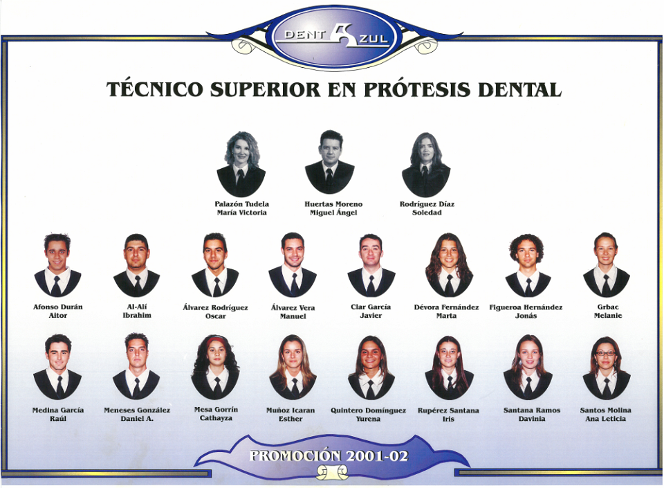 Orla 2000 - 2002