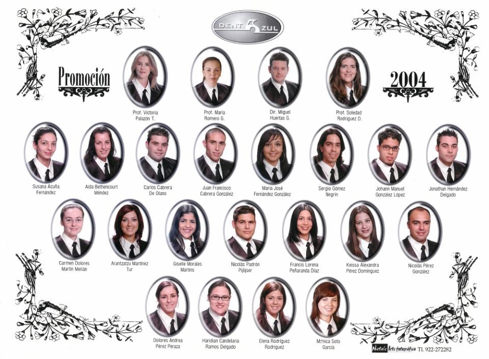 Orla 2002 - 2004