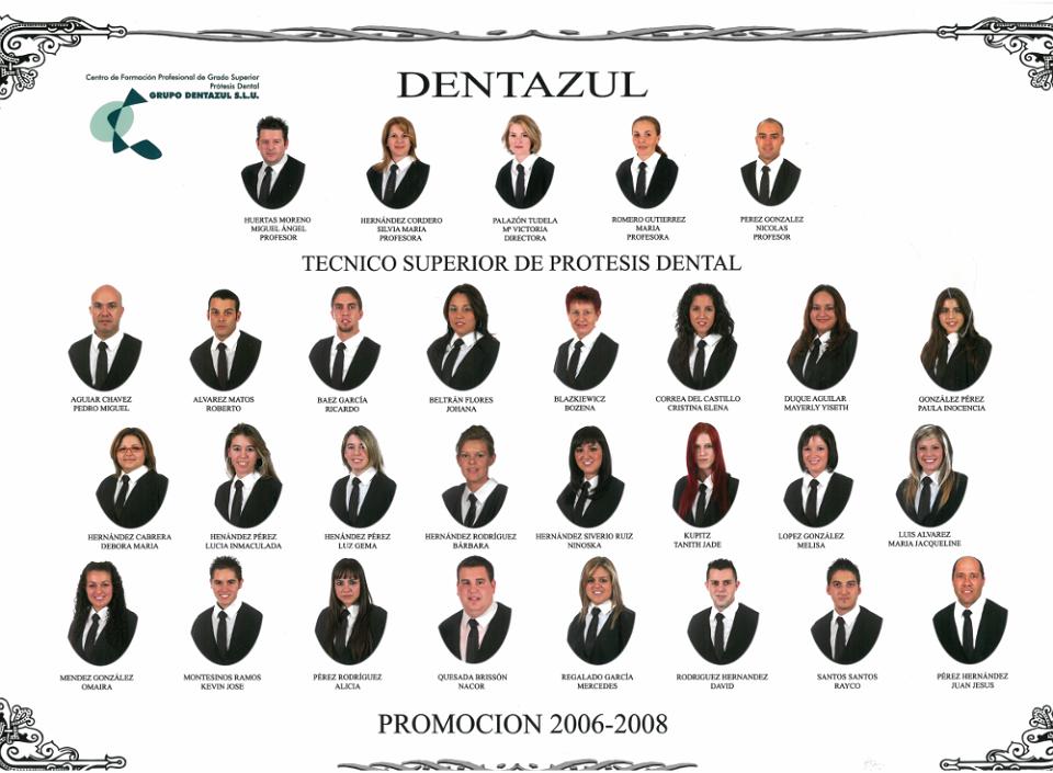 Orla 2006 - 2008