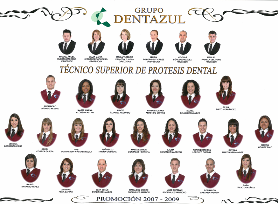 Orla 2007 - 2009