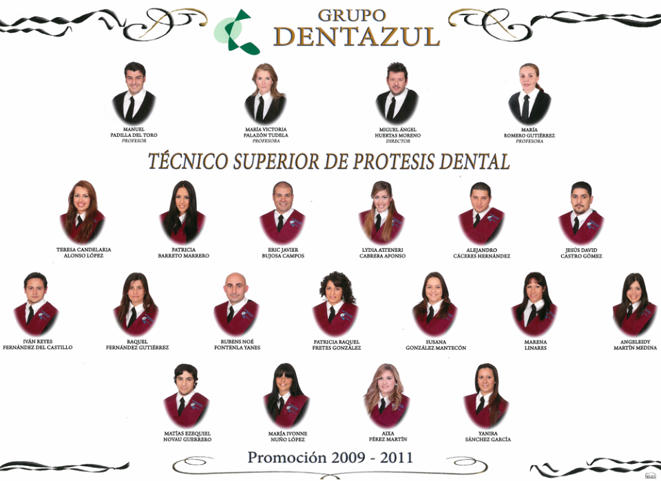 Orla 2009 - 2011
