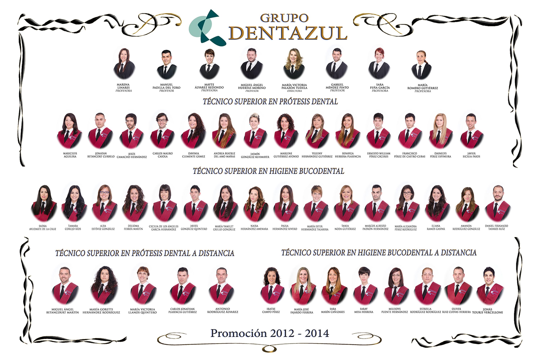 Orla 2012 - 2014