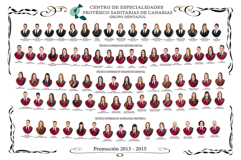 Orla 2013- 2015