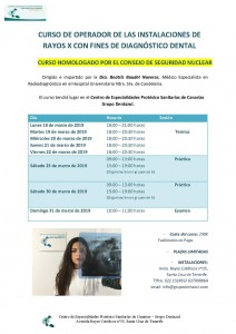 curso radiodiagnostico dental. 19