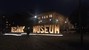 MUSEO TECNOLOGÍA