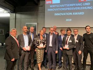 Premio Innovación 2019- 1