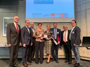 Premio Innovación 2019- 2